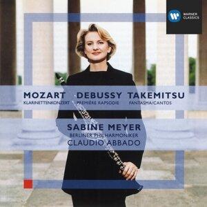 Sabine Meyer/Berliner Philharmoniker/Claudio Abbado 歌手頭像