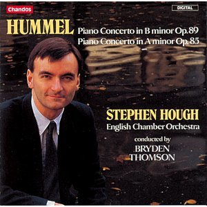 Stephen Hough 歌手頭像