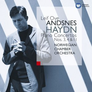 Leif Ove Andsnes/Norwegian Chamber Orchestra 歌手頭像