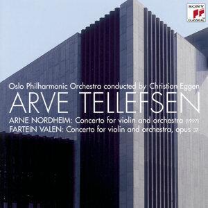 Arve Tellefsen 歌手頭像