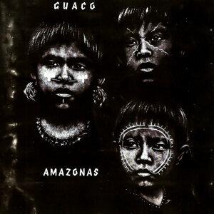 Guaco 歌手頭像