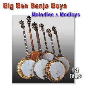 Big Ben Banjo Boys 歌手頭像
