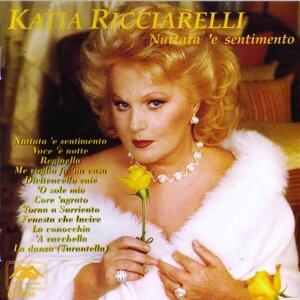 Katia Ricciarelli 歌手頭像