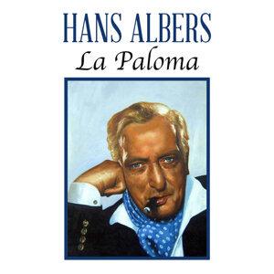 La Paloma 歌手頭像