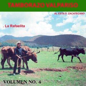 Tamborzo Valparaiso 歌手頭像