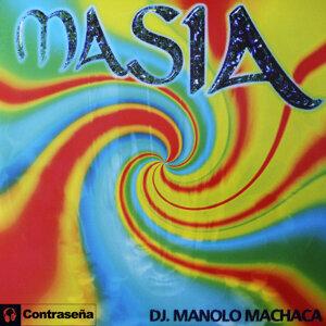 DJ Manolo Machaca 歌手頭像