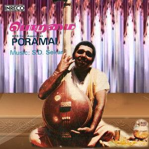 S. D. Sekhar 歌手頭像