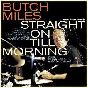 Butch Miles 歌手頭像