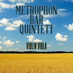 Metrophon-Bar-Quintett 歌手頭像