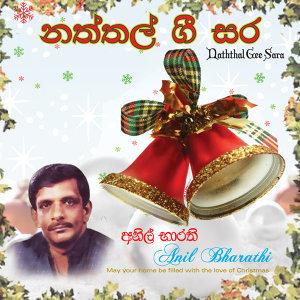 Anil Bharathi 歌手頭像