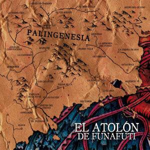 El Atolon De Funafuti 歌手頭像