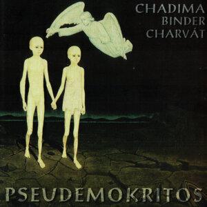 Chadima, Binder & Charvat 歌手頭像