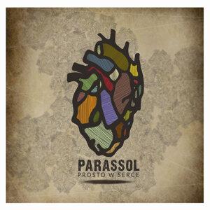 Parassol 歌手頭像