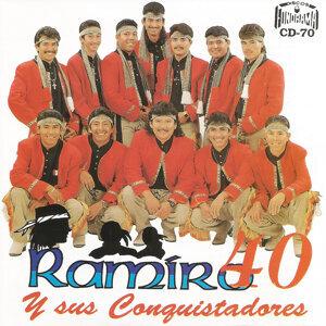 Ramiro 40 y sus Conquistadores 歌手頭像