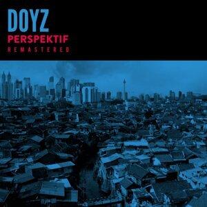 Doyz 歌手頭像