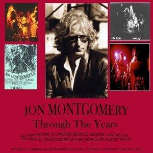 Jon Montgomery 歌手頭像
