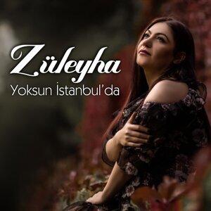 Züleyha 歌手頭像