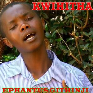 Ephantus Githinji 歌手頭像