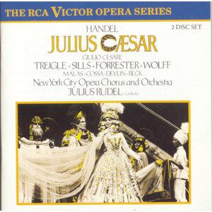 Julius Rudel 歌手頭像