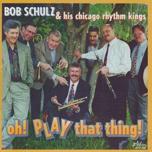 Bob Schultz & His Chicago Rhythm Kings 歌手頭像