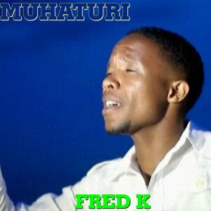Fred K
