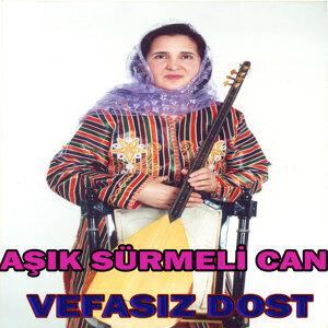 Aşık Sürmeli Can 歌手頭像