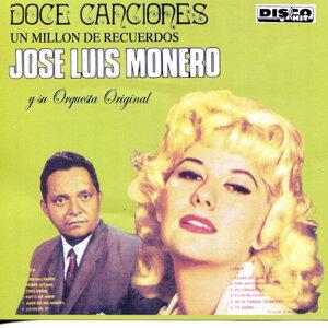 Jose Luis Monero Con La Super Orquesta Original 歌手頭像