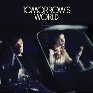 Tomorrow's World 歌手頭像