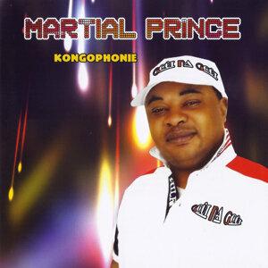 Martial Prince 歌手頭像