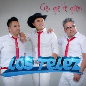 Los Telez 歌手頭像