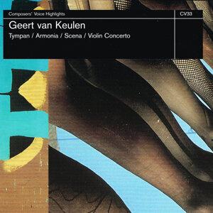 Geert van Keulen 歌手頭像