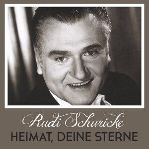 Rudi Schurickle 歌手頭像