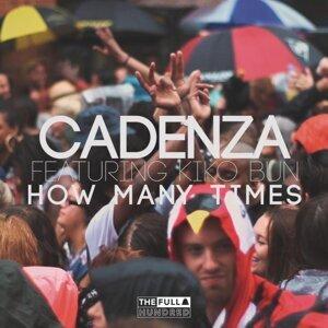 Cadenza feat. Kiko Bun 歌手頭像