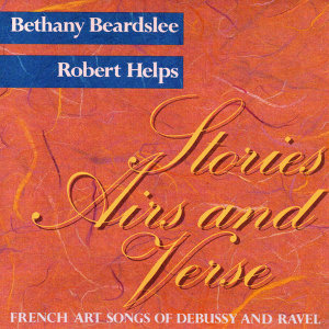 Bethany Beardslee / Robert Helps 歌手頭像