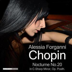 Alessia Forganni 歌手頭像