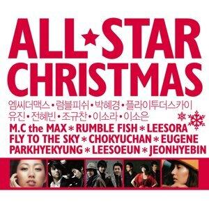 All Star Christmas 歌手頭像
