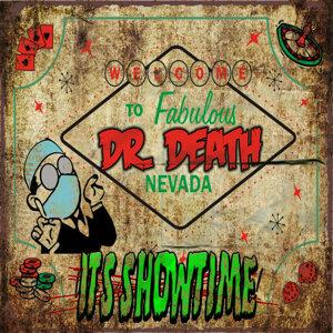 Dr. Death 歌手頭像