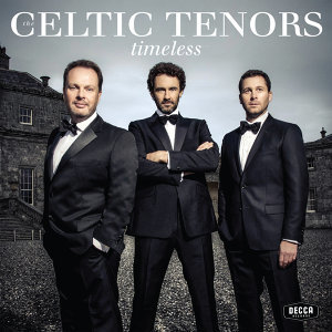 The Celtic Tenors (居爾特男高音) 歌手頭像