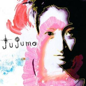 jujumo 歌手頭像