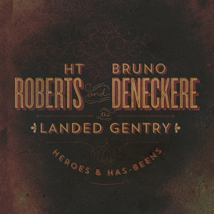 HT Roberts & Bruno Deneckere 歌手頭像