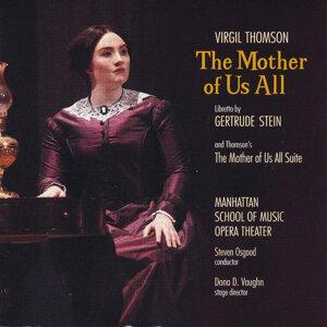 Manhattan School Of Music Opera Theater 歌手頭像