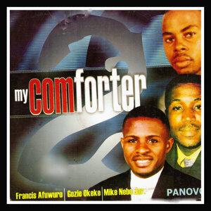 Francis Afuwuru, Gozier Okeke, Mike Nebo Jnr. 歌手頭像