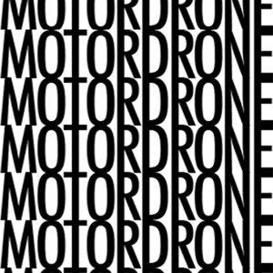 Motordrone 歌手頭像