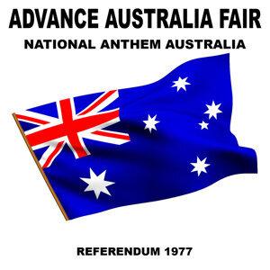 Referendum 1977 歌手頭像