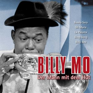 Billy Mo 歌手頭像