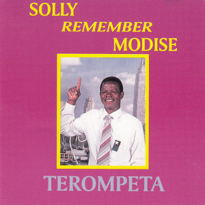 Solly Remember Modise 歌手頭像