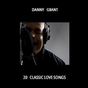 DANNY GRANT 歌手頭像