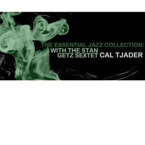 Cal Tjader & The Stan Getz Sextet