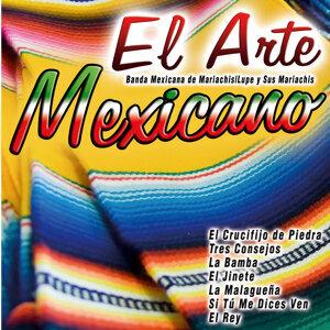 Banda Mexicana de Mariachis|Lupe y Sus Mariachis 歌手頭像
