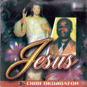 Dr. Chidi Okoroafor 歌手頭像